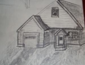 Residence, New Scotland Ave, Albany, NY, USA.